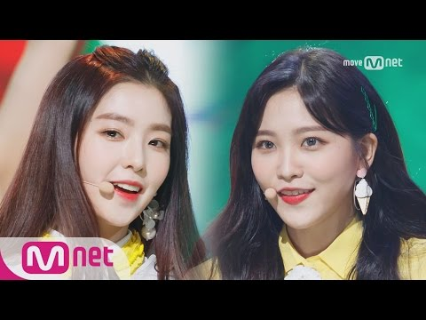 [Red Velvet - Rookie] KPOP TV Show | M COUNTDOWN 170216 EP.511 Mp3