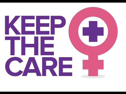 #KeeptheCare: Protecting Women's Preventive Health Services