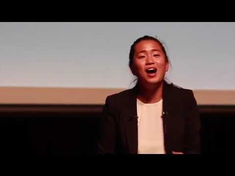 The Increase of Teenage Apathy in Global Affairs | Tina Yin | TEDxShanghaiAmericanSchoolPuxi