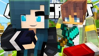 OUR EVIL PLAN TO WIN IN MINECRAFT BEDWARS!