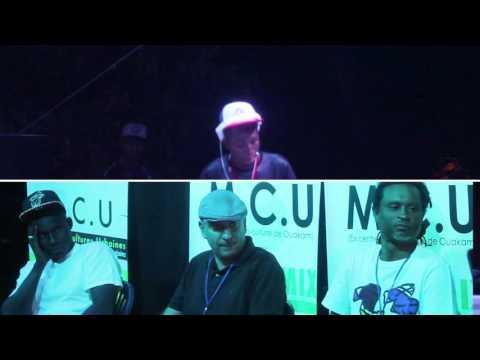 DJ GAS & DJ KOMODO FINAL BATTLE DJ MIXUP / MCU