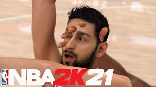 This Game Is Trash | NBA 2K21 Review