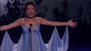 Bárbara Padilla - Classical Crossover Soprano