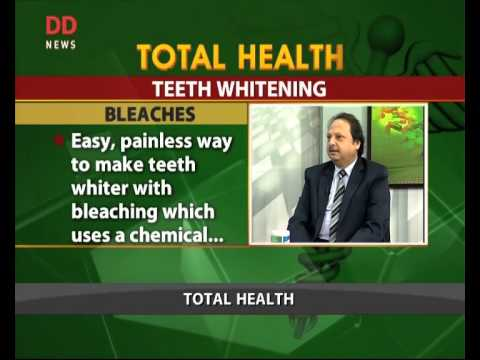 TOTAL HEALTH: Cosmetic Dentistry