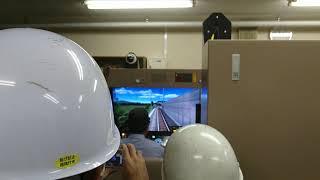 2018.7.28 JR貨物フェスティバルin函館 五稜郭機関区シュミレーター
