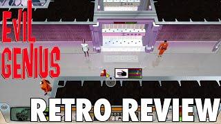 Evil Genius - Retro Review