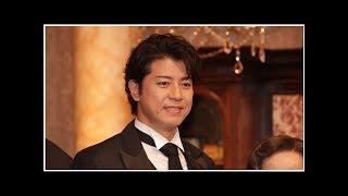 上川隆也、完璧な執事ぶりを共演者が絶賛「向いているのかも…」