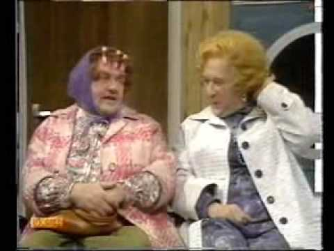 Les dawson cissie ada at the laundrette youtube - Watch over the garden wall online free ...