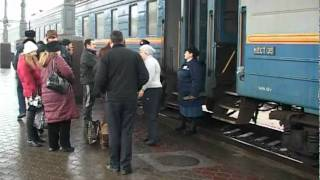 Путешествие с собакой в поезде будет стоить больше