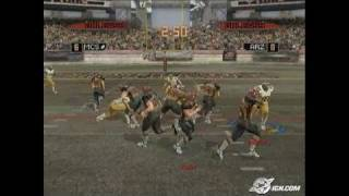 Blitz: The League PlayStation 2 Gameplay - Gameplay Clip 03