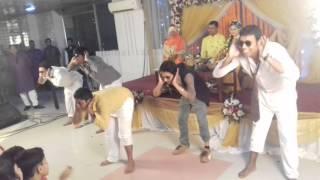 Funny Holud Dance| Little Translation| Moja Loss