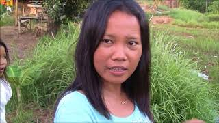 TOUR IN FARM PROPERTY SIMPLE LIFE IN THE PHILIPPINES