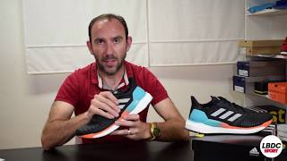 Adidas Solar Boost, Review y Oferta