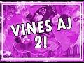VINES ANIMAL JAM 2!