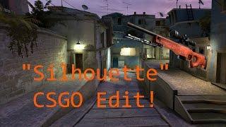 """CS:GO - """"Silhouette"""" INSANE CSGO EDIT"""