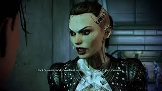 Mass Effect 3 Cutscenes - Part 7 - Grissom Academy
