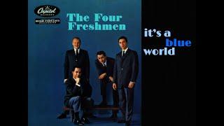 four freshmen- it