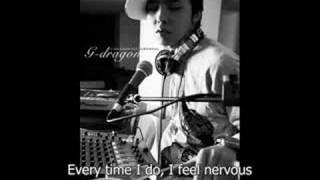 Big Bang: G Dragon- Only Look at Me Part 2 *English subs* audio