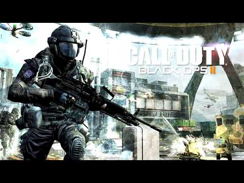 Call of Duty Black Ops 2 -