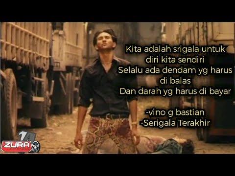 Film Tersadis Vino G Bastian Scene Serigala Terakhir Full Movie 2009