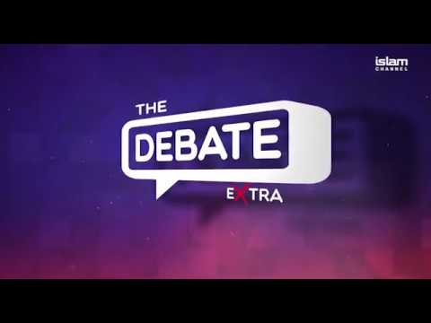 The Debate Extra: Organ Donation - Part 1