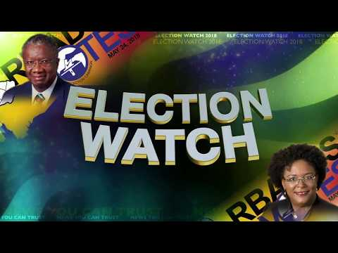 ELECTION WATCH 2018 - May 13, 2018