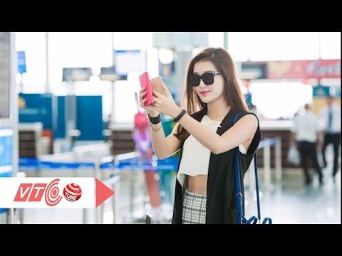 Hành khách được check-in lên máy bay bằng điện thoại | VTC