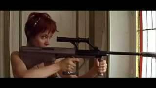 La Femme Nikita Spec Trailer