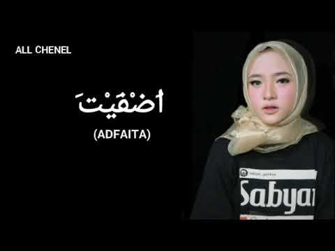 Adfaita-Nissa Sabyan