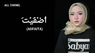Adfaita Nissa Sabyan