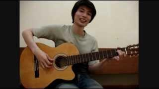 Akustik Gitar - Belajar Lagu (Sempurna - Andra & The Backbone)