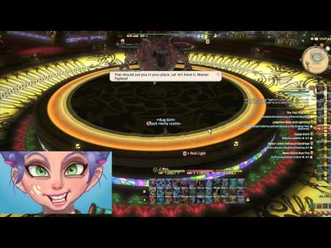 """FFXIV: How to win """"Any Way the Wind Blows"""" GATE"""