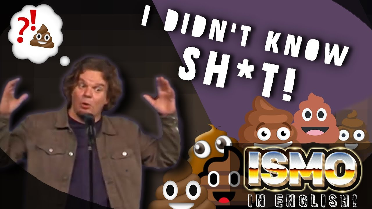 Download ISMO | I Didn't Know Sh*t 💩💩💩