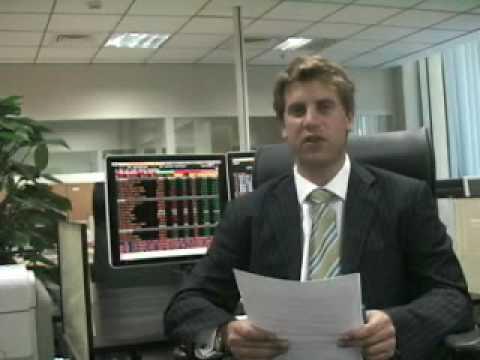 UAE Stock Market Wrap ; MAC Capital Advisors (Week-4, July 2009)