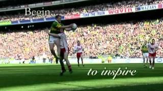 RTE Gaelic Games Trailer 2006 - Begin Again (Rough Cut)