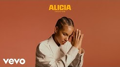 Alicia Keys - Good Job (Audio)