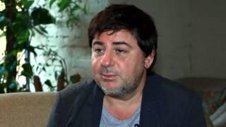Александр Цекало о фильме «Zолушка»