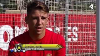 Mallorca-Real Zaragoza y Cádiz-S.D. Huesca. Puntos para pensar en alto.