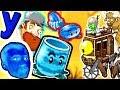 Новая ВСТРЕЧА ПРоХоДиМЦа с ДОКТОРОМ ЗомБОССОМ Новое СУПЕР РАСТЕНИЕ 525 ИГРА для ДЕТЕЙ mp3