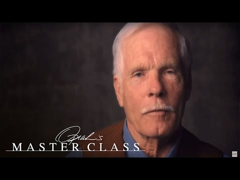 Ted Turner on Honor and Integrity | Oprah's Master Class | Oprah Winfrey Network