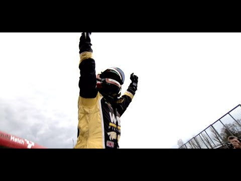 BTCC on ITV4 | OULTON PARK | COMING 5th JUNE