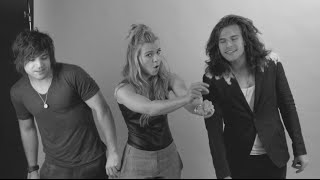 The Band Perry Cover Watch Me by Silento & Other Hip Hop Songs | Artist Challenge