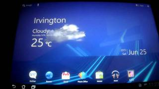 Acer Iconia A500 Overclock!!!!