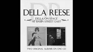 Watch Della Reese If Ever I Would Leave You video