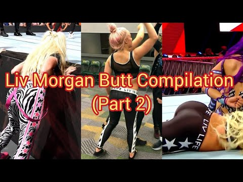 Wwe Liv Morgan Butt Compilation (Part 2) from YouTube · Duration:  17 minutes 20 seconds