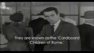 """Cinematic Scams #3 - """"The Pickpocket"""" (1959)"""