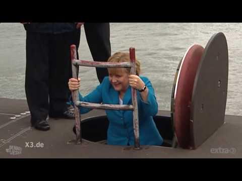 Ein Lied für Angela Merkel - Sie ist weg | extra 3