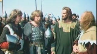 РЫЦАРСКИЙ ЗАМОК увлекательный исторический фильм