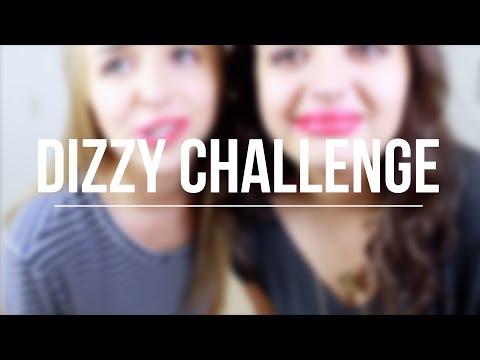 THE DIZZY CHALLENGE ft. JENNXPENN