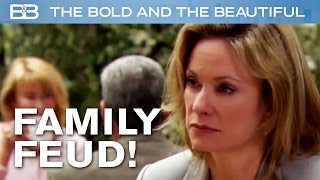The Bold and the Beautiful / Bill And Karen Make Up